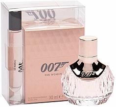 Düfte, Parfümerie und Kosmetik James Bond 007 for Women II - Duftset (Eau de Parfum 30ml + Eau de Parfum (Roll-on) 7.4ml)