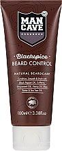 Düfte, Parfümerie und Kosmetik Bartbalsam - Man Cave Blackspice Beard Control
