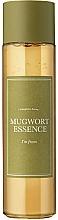 Düfte, Parfümerie und Kosmetik Gesichtsessenz mit Wermutextrakt - I'm From Mugwort Essence