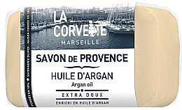 Düfte, Parfümerie und Kosmetik Seife Arganöl - La Corvette Provence Soap Argan Oil