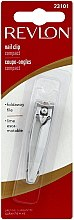 Düfte, Parfümerie und Kosmetik Nagelzange - Revlon Nail Clip Compact
