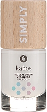 Düfte, Parfümerie und Kosmetik Nagellack - Kabos Classic Nail Polish