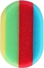 Düfte, Parfümerie und Kosmetik Badeschwamm Regenbogen 7 - Cari