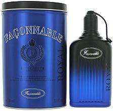 Düfte, Parfümerie und Kosmetik Faconnable Royal - Eau de Parfum