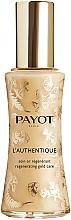 Düfte, Parfümerie und Kosmetik Intensiv regenerierende Pflege für das Gesicht mit reinen Goldpartikeln - Payot L'Authentique Regenerating Gold Care