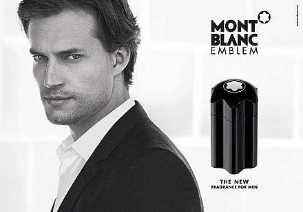 Montblanc Emblem - After Shave Balsam — Bild N2