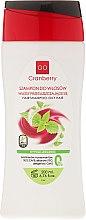 Düfte, Parfümerie und Kosmetik Shampoo für fettiges Haar - GoCranberry Oily Hair Shampoo