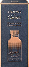 Düfte, Parfümerie und Kosmetik Cartier L`Envol de Cartier Limited Edition - Eau de Parfum