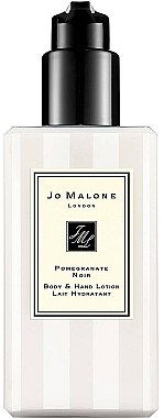 Jo Malone Pomegranate Noir - Hand- und Körperlotion mit Granatapfel — Bild N1