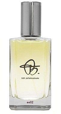 Biehl Parfumkunstwerke Eo02 - Eau de Parfum — Bild N1