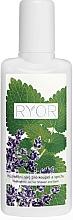 Düfte, Parfümerie und Kosmetik Bade- und Duschöl mit Lavendelduft - Ryor Hydrophilic Oil For Shower And Bath