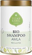 Düfte, Parfümerie und Kosmetik Shampoo für mehr Glanz mit Amla - Eliah Sahil Organic Shampoo