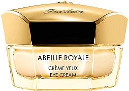 Düfte, Parfümerie und Kosmetik Regenerierende Augenkonturcreme - Guerlain Abeille Royale Replinishing Eye Cream