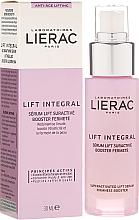 Düfte, Parfümerie und Kosmetik Gesichtsserum mit Liftingeffekt - Lierac Lift Integral Superactivated Lift Serum Firmness Booster