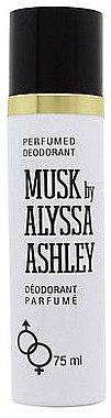 Alyssa Ashley Musk - Parfümiertes Deospray — Bild N2