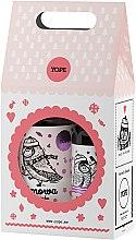 Düfte, Parfümerie und Kosmetik Körperpflegeset - Yope Zimowa Bombonierka (Duschgel 400ml + Flüssigseife 500ml)