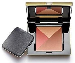 Düfte, Parfümerie und Kosmetik Gesichtsbronzer - Avon 3in1 Luxe Bronzer