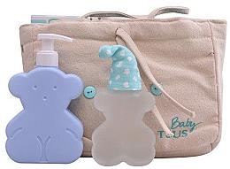 Düfte, Parfümerie und Kosmetik Tous Baby Tous - Duftset (Eau de Cologne 100ml + Körperlotion 250ml + Tasche)