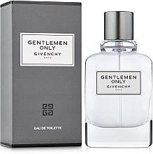 Düfte, Parfümerie und Kosmetik Givenchy Gentlemen Only - Eau de Toilette