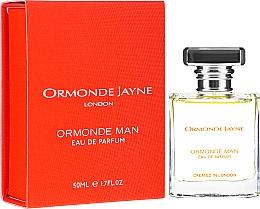 Düfte, Parfümerie und Kosmetik Ormonde Jayne Ormonde Man - Eau de Parfum