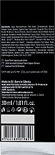 "Intensive modellierende Nachtcreme ""Anti-Tiefe-Falten"" - Natura Siberica Caviar Platinum — Bild N3"