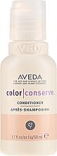 Düfte, Parfümerie und Kosmetik Haarspülung zum Farbschutz (Mini) - Aveda Color Conserve Conditioner