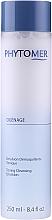 Düfte, Parfümerie und Kosmetik Gesichtsemulsion - Phytomer Ogenage Toning Cleansing Emulsion
