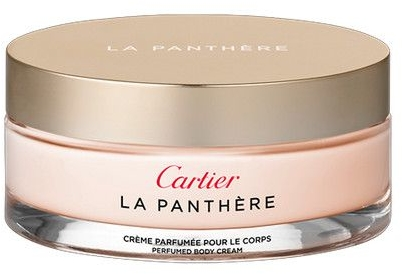 Cartier La Panthere - Körpercreme — Bild N1
