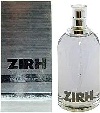 Düfte, Parfümerie und Kosmetik Zirh Classic - Eau de Toilette