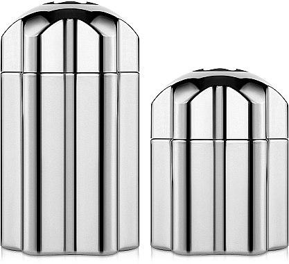 Montblanc Emblem Intense - Eau de Toilette — Bild N3