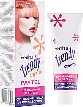 Düfte, Parfümerie und Kosmetik Cremiger Haarfärbetoner - Venita Trendy Color Cream
