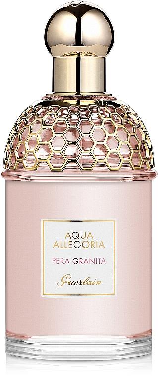 Guerlain Aqua Allegoria Pera Granita - Eau de Toilette