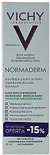 Düfte, Parfümerie und Kosmetik Intensive feuchtigkeitsspendende Gesichtscreme - Vichy Normaderm Cream