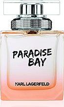 Düfte, Parfümerie und Kosmetik Karl Lagerfeld Paradise Bay - Eau de Parfum