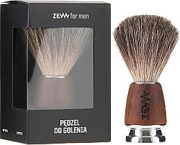 Düfte, Parfümerie und Kosmetik Rasierpinsel - Zew For Men