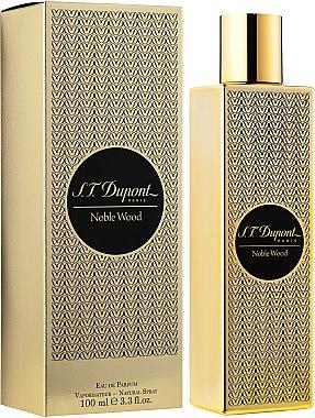 Dupont Noble Wood - Eau de Parfum — Bild N1