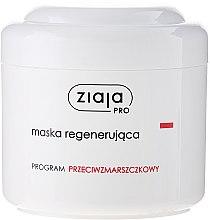 Düfte, Parfümerie und Kosmetik Regenerierende Gesichtsmaske - Ziaja Pro Regenerating Mask