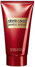 Düfte, Parfümerie und Kosmetik Roberto Cavalli Paradiso Assoluto - Duschgel