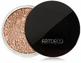 Düfte, Parfümerie und Kosmetik Loser Gesichtspuder - Artdeco High Definition Loose Powder