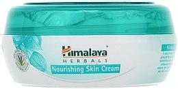 Pflegende Gesichtscreme - Himalaya Herbals — Bild N2