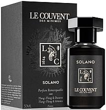 Düfte, Parfümerie und Kosmetik Le Couvent des Minimes Solano - Eau de Parfum