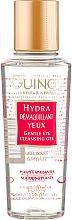Düfte, Parfümerie und Kosmetik Sanftes Reinigungsgel für die Augenpartie - Guinot Hydra Demaquillant Yeux