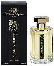 Düfte, Parfümerie und Kosmetik L'Artisan Parfumeur Mon Numero 9 - Eau de Cologne