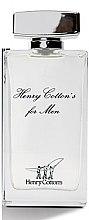Düfte, Parfümerie und Kosmetik Henry Cotton's For Men - Eau de Toilette (Tester ohne Deckel)
