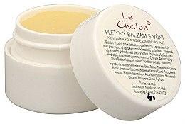 Düfte, Parfümerie und Kosmetik Intensiv feuchtigkeitsspendendes Gesichtsbalsam für trockene Haut - Le Chaton Skin Balm with Fragrance