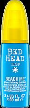 Düfte, Parfümerie und Kosmetik Wellendefinierendes Haarspray-Gel - Tigi Bed Head Beach Me Wave Defining Gel Mist