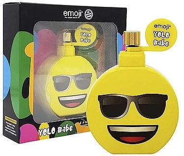Emoji Yolo Babe - Eau de Parfum — Bild N1