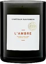 Düfte, Parfümerie und Kosmetik Duftkerze L'Ambre - L'artisan Parfumeur L'Ambre