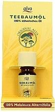 Düfte, Parfümerie und Kosmetik Teebaumöl - Alva Tea Tree Oil