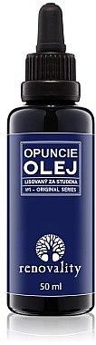 Feigen-Kaktusöl für Gesicht und Körper - Renovality Original Series Opuntia Oil — Bild N1